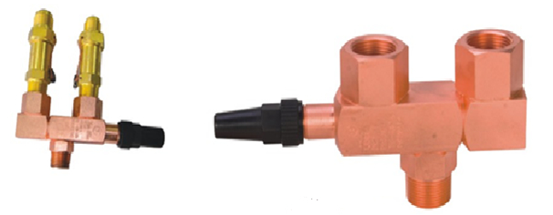 LOGO_Safety Valves with Tee Valve