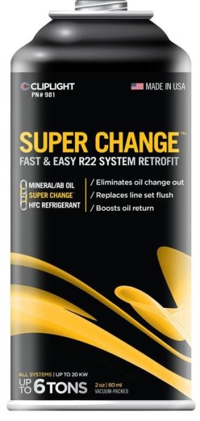 LOGO_Super Change - Fast & Easy R22 system retrofit