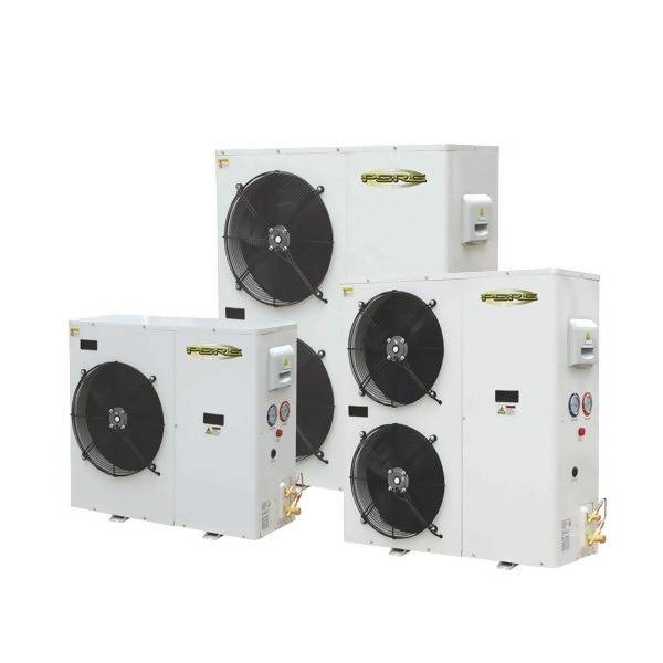 LOGO_Fan cooled condensing unit
