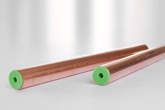 LOGO_Wieland K65® Tubes