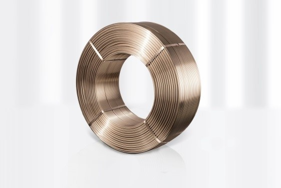 LOGO_Level-wound coils in cupronickel alloys