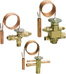 LOGO_Thermostatic Expansion Valves