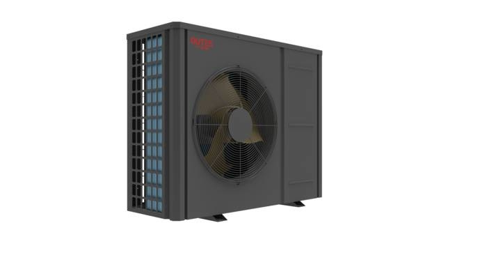 LOGO_DC Inverter Heat Pump