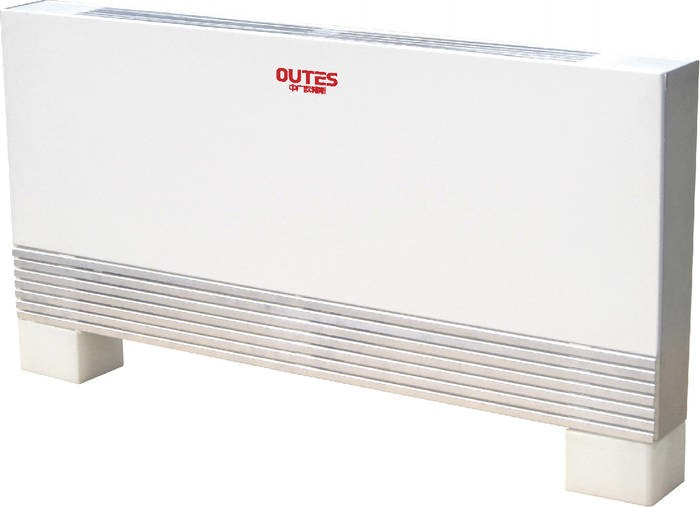 LOGO_Universal Fan Coil Unit
