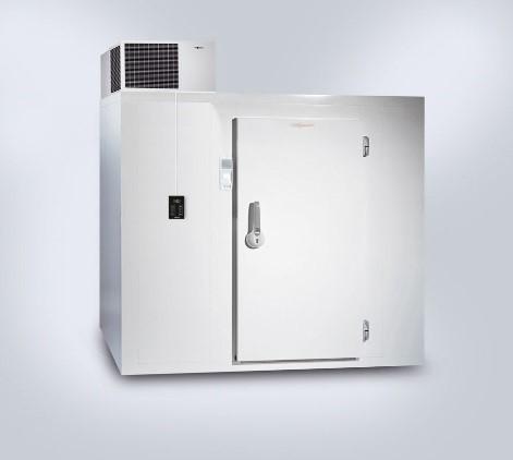 LOGO_Kühl-/Tiefkühlzellen Tecto Standard Plus