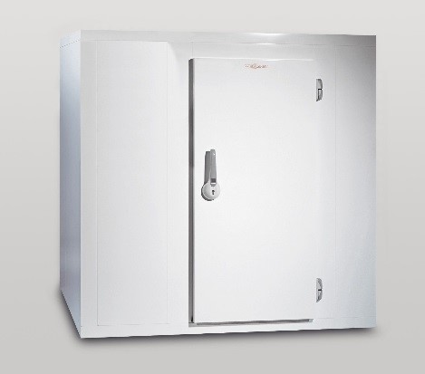 LOGO_Cold and freezer rooms Tecto Compact