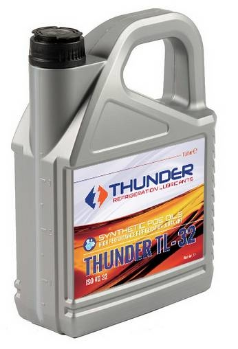 LOGO_THUNDER Refrigeration Lubricants
