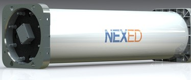 LOGO_Electrochemical desalination equipment