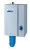 LOGO_Dampf-Luftbefeuchter Condair RS mit patentieren Kalkmanagement