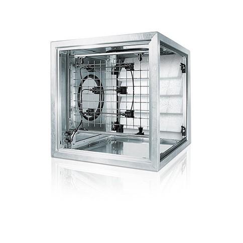 LOGO_Hybrid Luftbefeuchtung Zwei adiabate Methoden intelligent kombiniert!