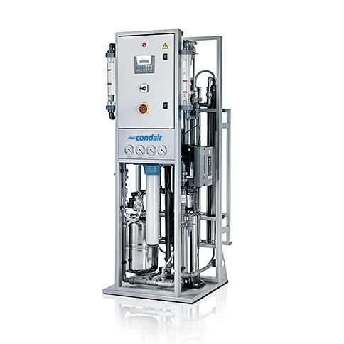 LOGO_Hygienische Wasseraufbereitung für Luftbefeuchtungssysteme