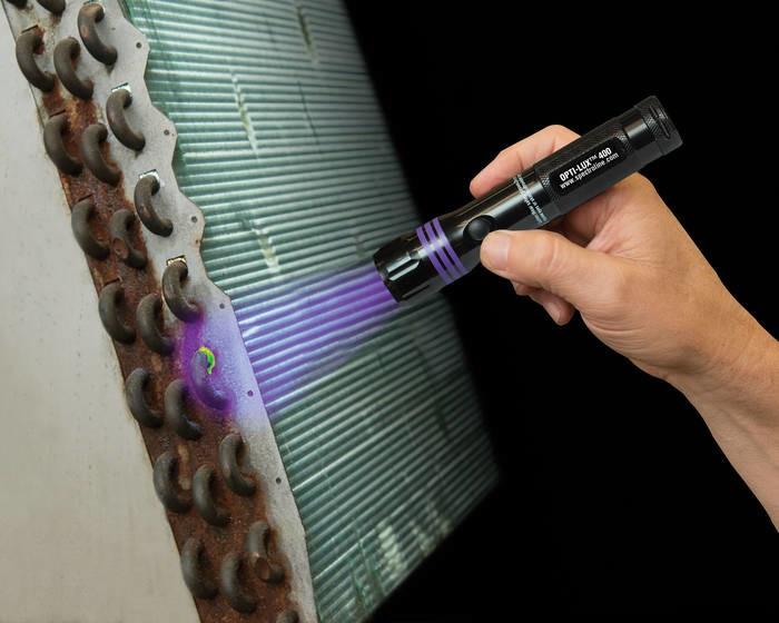 LOGO_OLX-400 HVAC application