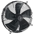 LOGO_4M – Cooling Fan:  With Suction And Blowing Types, 4M-4T Cooling Fans Work Trouble-Free At High Performance.