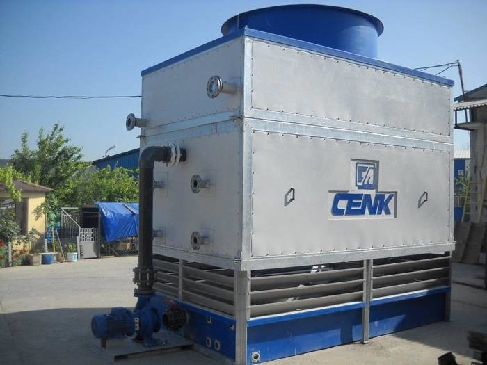 LOGO_CNK HCCT Series Hybrid Type Cooling Towers