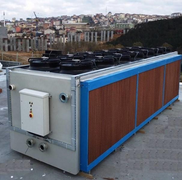 LOGO_CNK AD Series Adiabatic Coolers