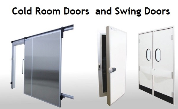 LOGO_Cold Room Doors  and Swing Doors