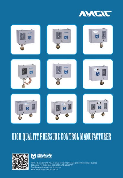 LOGO_Pressure Controls (pressure switches)