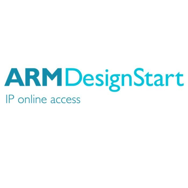 LOGO_ARM Cortex-M0 Processor DesignStart