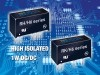 LOGO_1 Watt DC/DC-Wandler mit 6.4kVDC Isolation