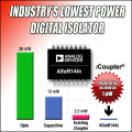 LOGO_Lowest-power embedded digital isolation