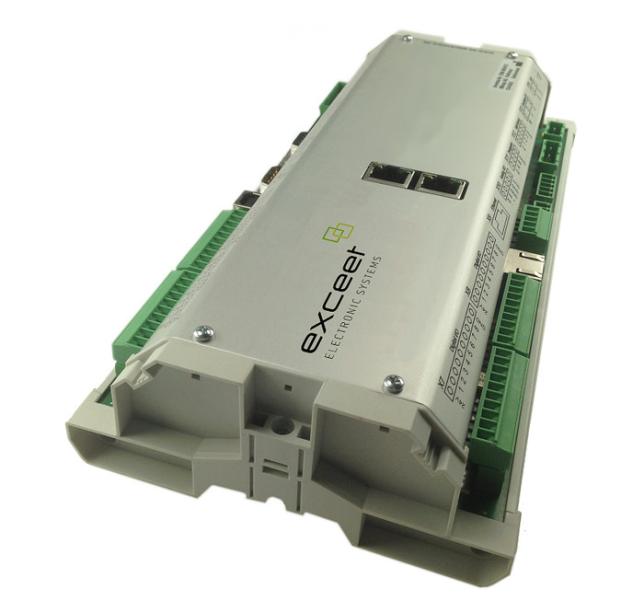 LOGO_Remote I/O-Module