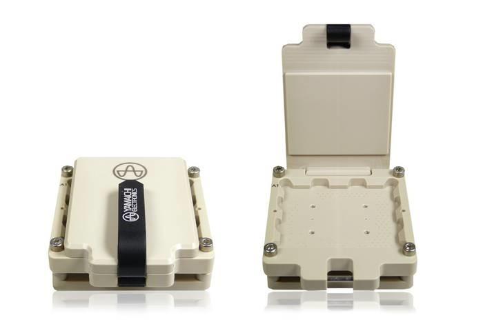 LOGO_M2M Wireless Module Test Contactor