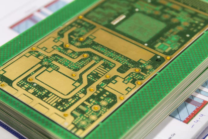 LOGO_Multilayer printed curcuit board