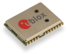 LOGO_NEO-M8P u-blox M8 high precision GNSS modules