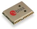 LOGO_NEO-M8P u-blox M8 high precision GNSS modules