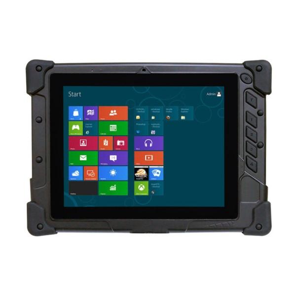 LOGO_IB-8 Rugged Tablet PC