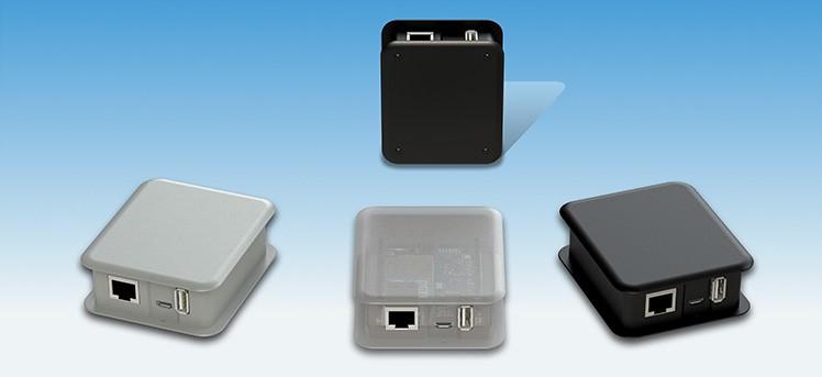 LOGO_10/10/2014 - TEK-YUN: Arduino YUN Case