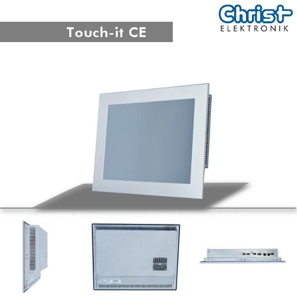LOGO_Touch-it CE / CODESYS