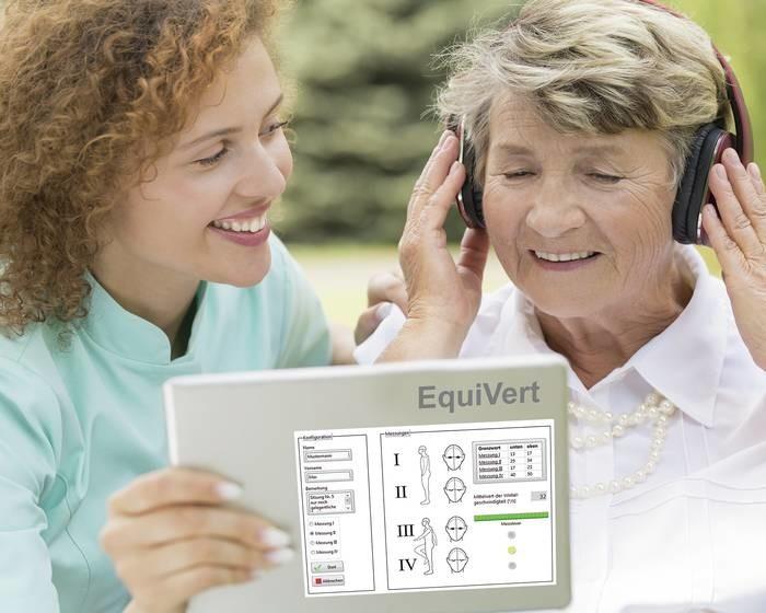 LOGO_Equivert – Neue Lösung für die Schwindeltherapie