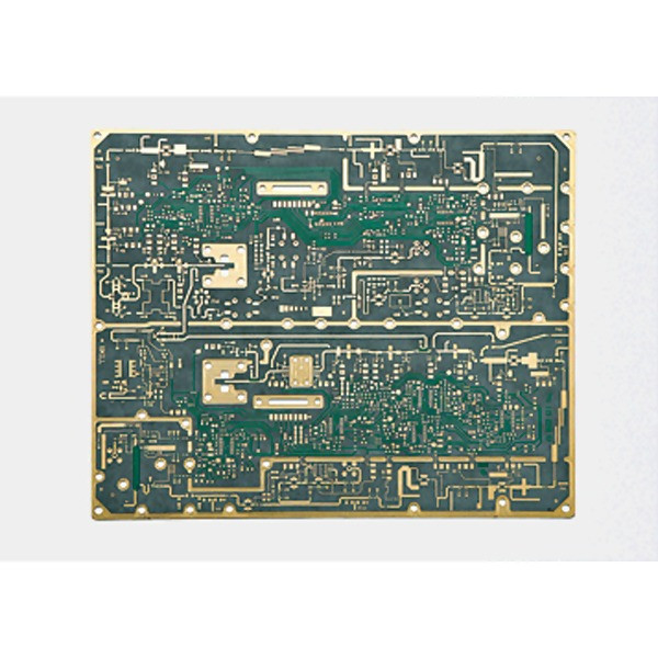 LOGO_High-Frequency printed circuit boards