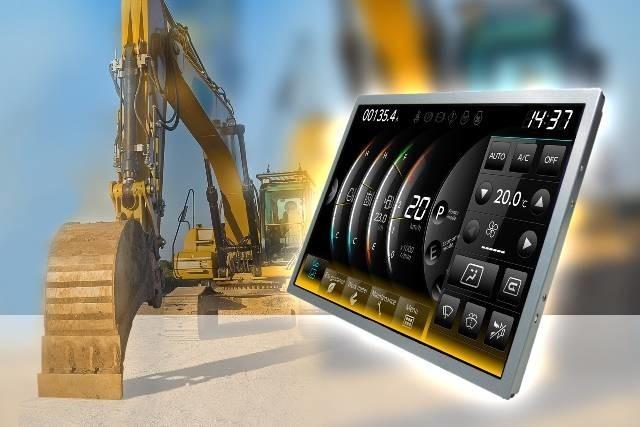 LOGO_MSC Technologies bietet extrem robuste TFT Displays mit hoher Vibrationsfestigkeit von Mitsubishi an