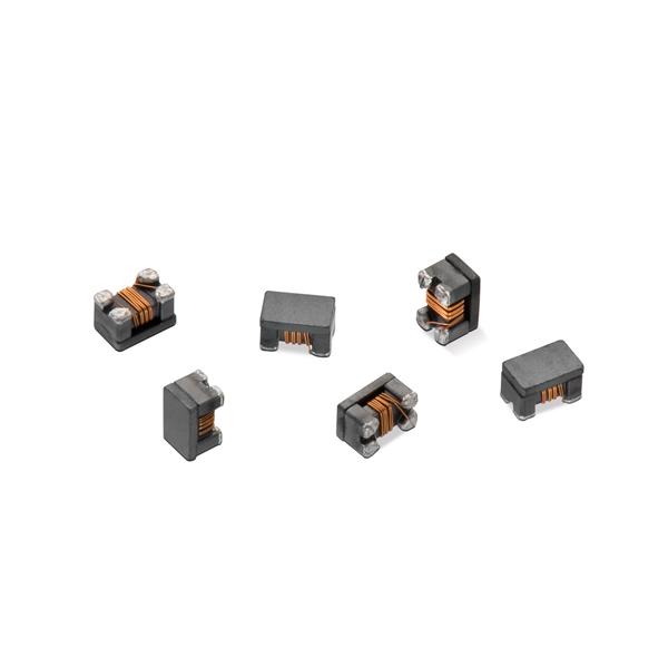 LOGO_Stromkompensierte Datenleitungsfilter für HF-Anwendungen für USB 3.0 und HDMI