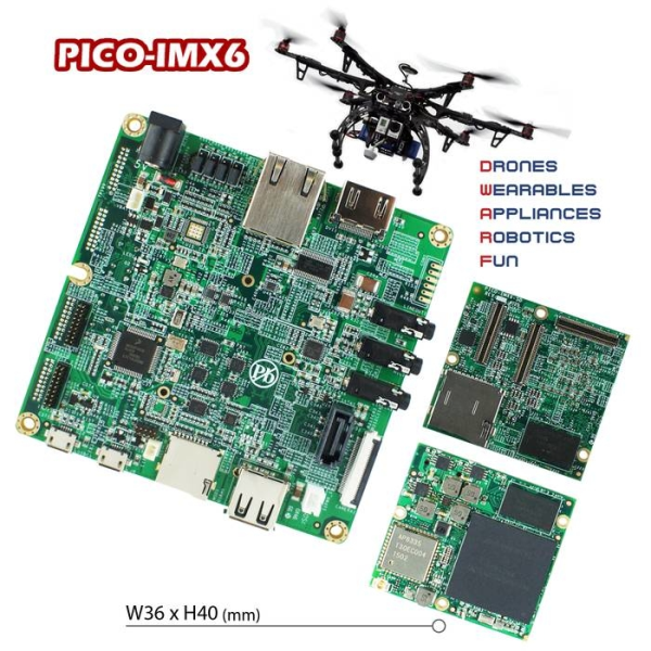 LOGO_PICO Tiny-System-on-Module