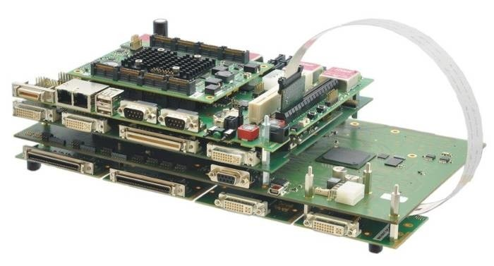 LOGO_Multi-FPGA-Board