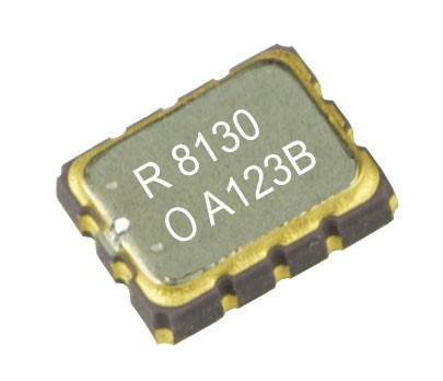 LOGO_Real-Time Clocks (RTCs) RX8130CE and RX8900CE