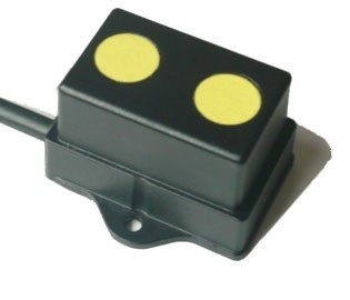 LOGO_T3000 Series - Telaire Range of CO2 Sensors for Harsh Environments