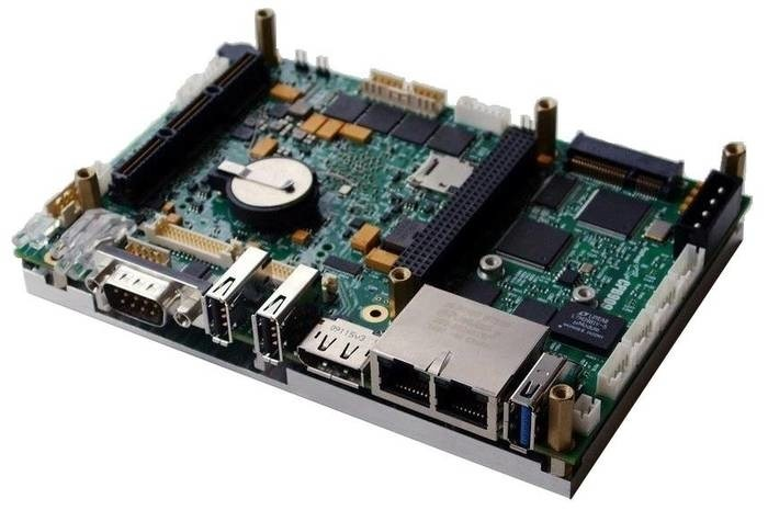 "LOGO_Intel Atom E38xx-based SBC with StackPC Expansion Connector in 3.5"" Form-Factor CPB909"