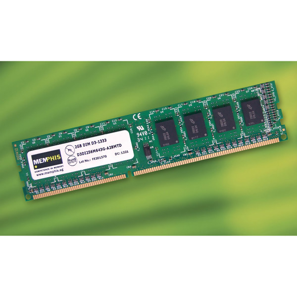 LOGO_DDR3 Modules