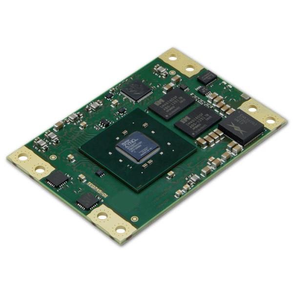 LOGO_TE0745 SoM mit Xilinx Zynq-7030 (-Z045), industrieller Temperaturbereich