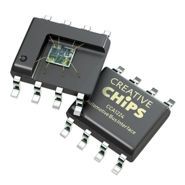 LOGO_CCA1224 Bus-Interface-IC Automotive
