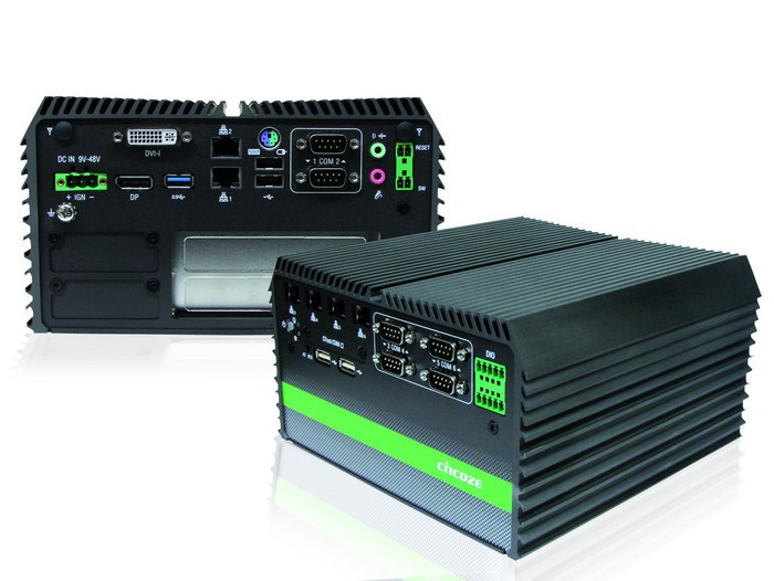 LOGO_Quad Core Box-PCs mit PoE, Multi-PCIe und -LAN