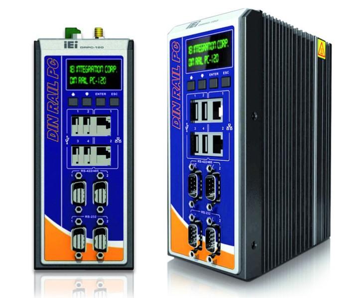 LOGO_Intel® Atom™ E3845 Embedded System für das Internet der Dinge