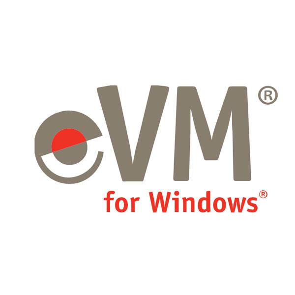 LOGO_eVM® for Windows®