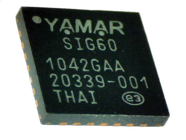 LOGO_Transceiver for AC and DC powerline communication