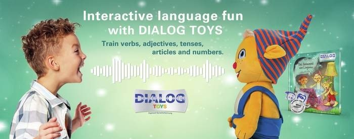 LOGO_Dialog ToysWelcome to the world of DIALOG TOYS!
