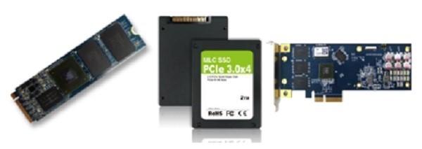 LOGO_PCIe Series